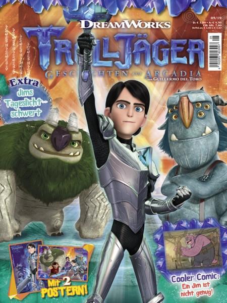 Trolljäger Magazin 05/19