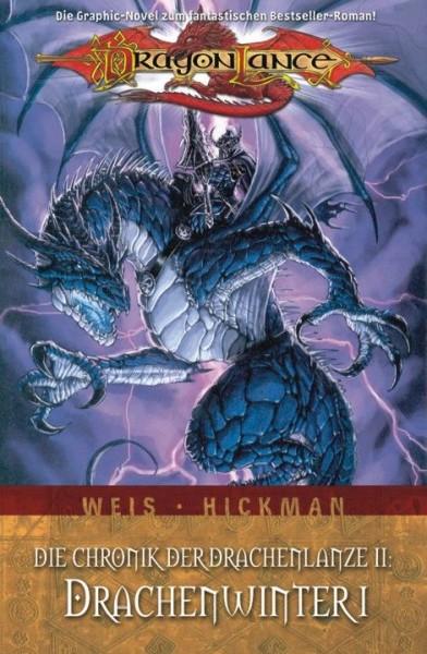 Dragonlance: Die Chronik der Drachenlanze II: Drachenwinter 1