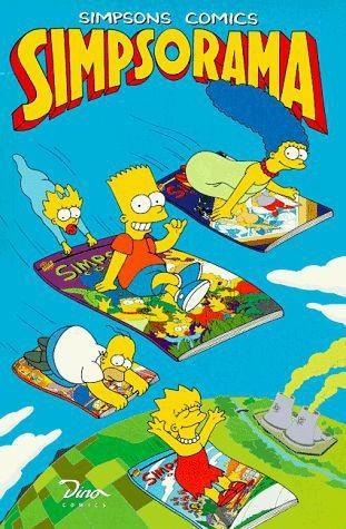 Simpsons Sonderband 3: Simps-O-Rama