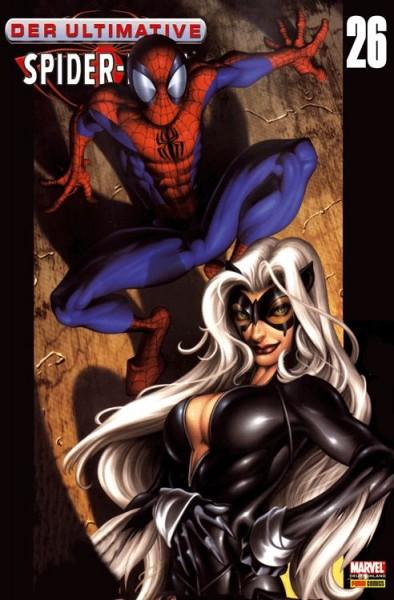 Der ultimative Spider-Man 26