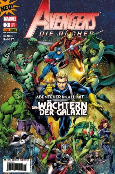 Avengers: Die Rächer 3