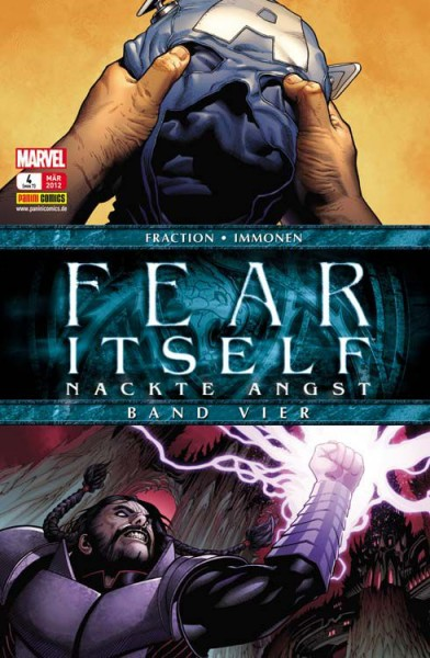 Fear Itself: Nackte Angst 4