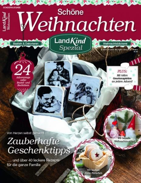 Landkind Spezial 05/18: Weihnachten