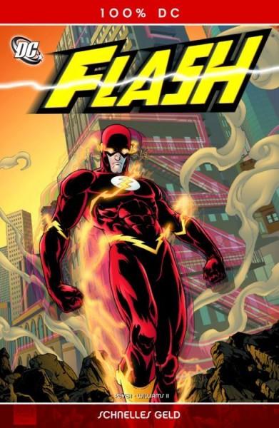100% DC 21: Flash 4 - Schnelles Geld