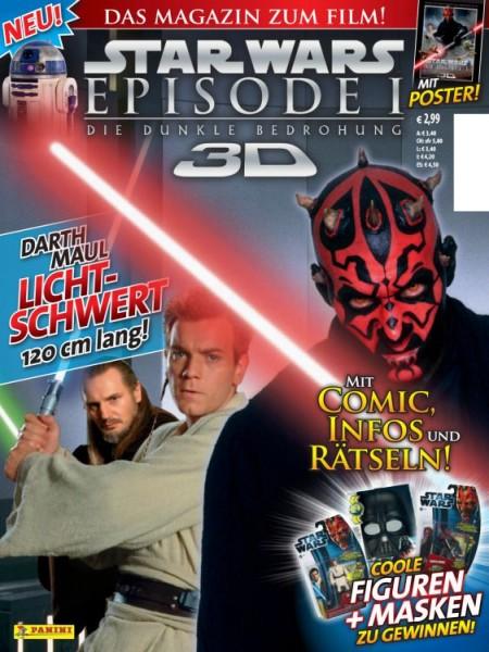 Star Wars: Episode I Special