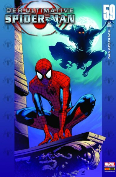 Der ultimative Spider-Man 59
