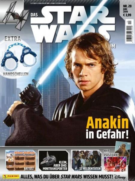 Star Wars Universum 20