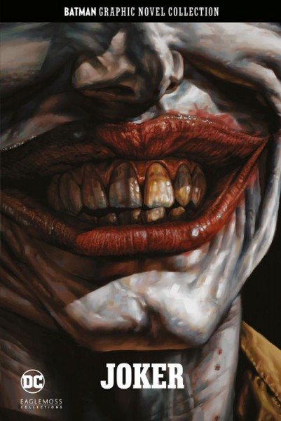 Batman Graphic Novel Collection 10: Joker