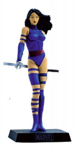 Marvel-Figur: Psylocke
