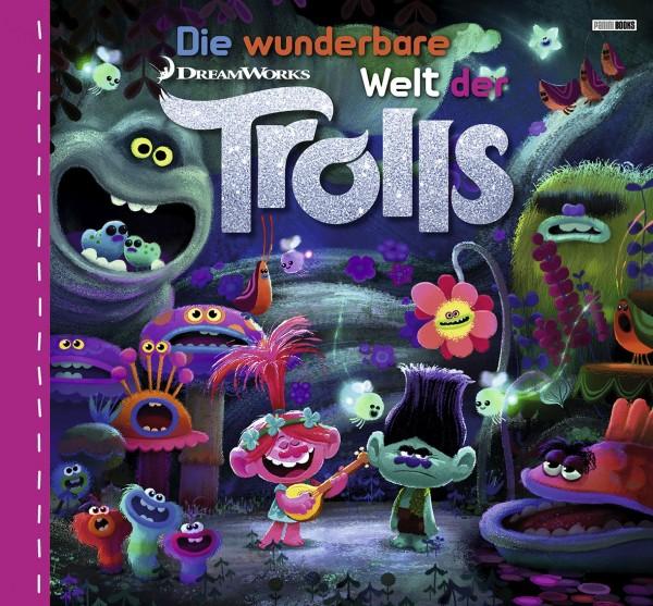 Trolls: Die wunderbare Welt der Trolls