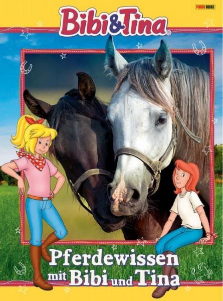 Bibi & Tina - Pferdewissen mit Bibi und Tina