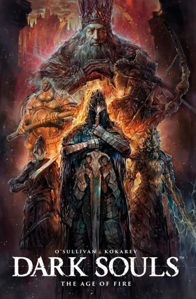 Dark Souls 4: Das Zeitalter des Feuers