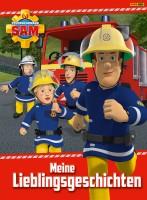Feuerwehrmann Sam - Meine Lieblingsgeschichten