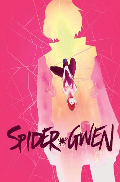 Spider-Gwen 4: Kingpin