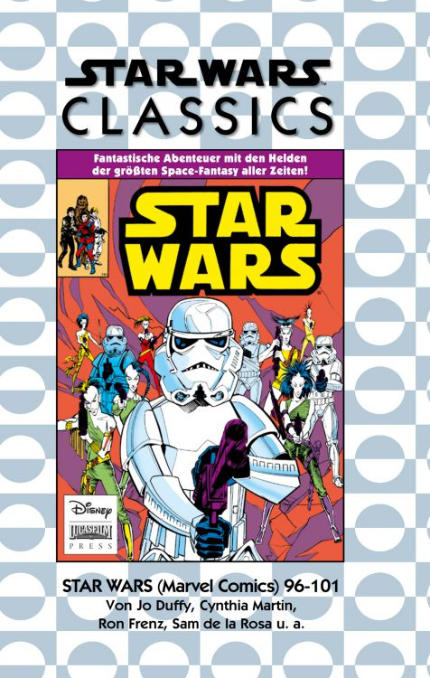 Star Wars Classics 14 - Eine neue...