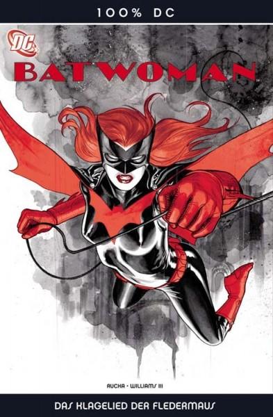 100% DC 26: Batwoman 1