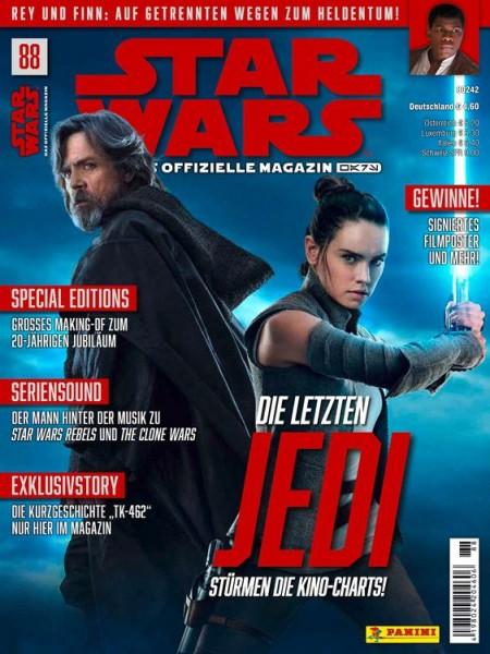 Star Wars: Das offizielle Magazin 88