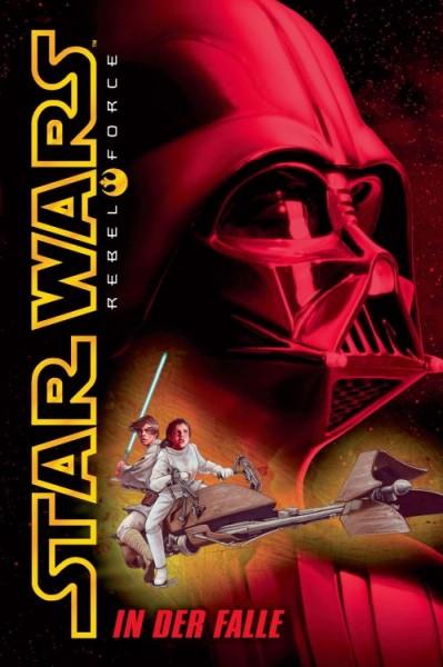 Star Wars: Rebel Force 5 - In der Falle