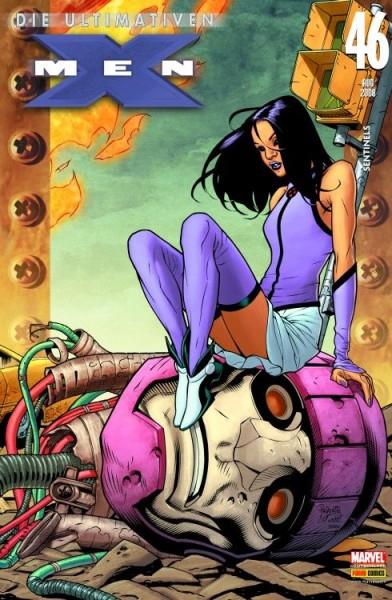 Die Ultimativen X-Men 46