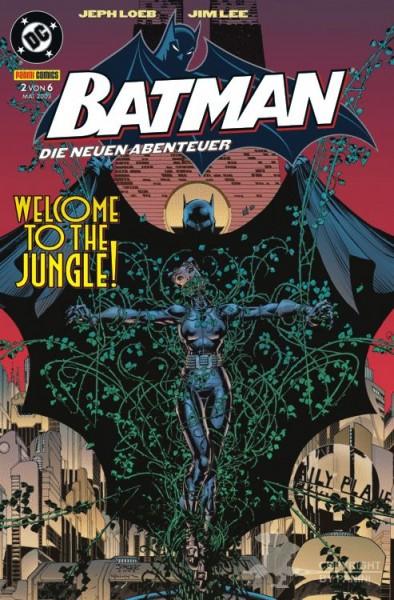 Batman - Die neuen Abenteuer 2