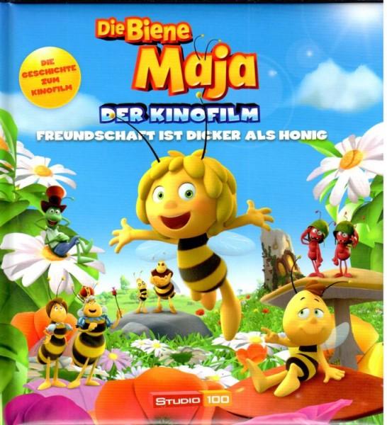 Biene Maja - Der Kinofilm: Freundschaft ist dicker als Honig