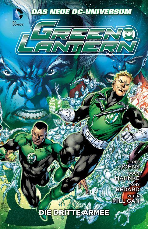 Green Lantern 3