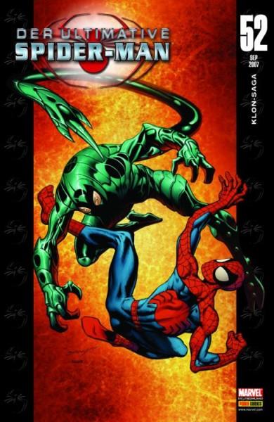 Der ultimative Spider-Man 52