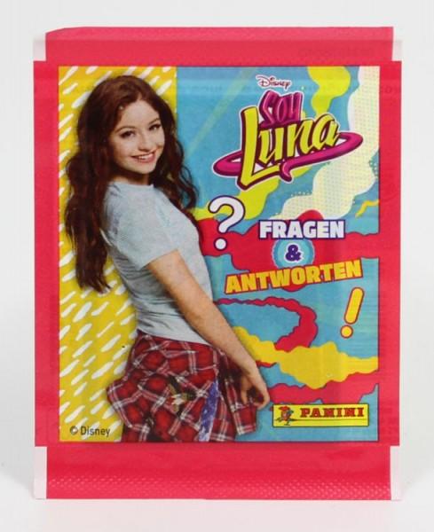 Disney: Soy Luna - Stickerkollektion - 1 Tüte