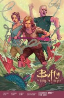 Buffy the Vampire Slayer - 11. Staffel