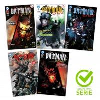 Der Batman, der lacht Komplett-Bundle