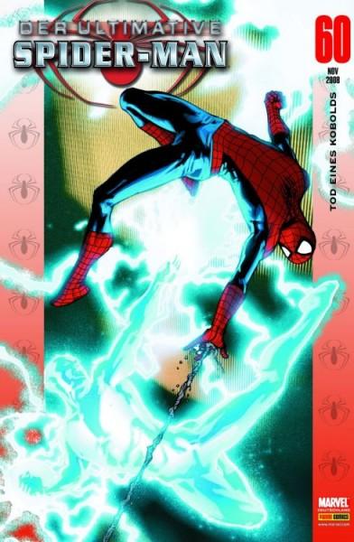 Der ultimative Spider-Man 60