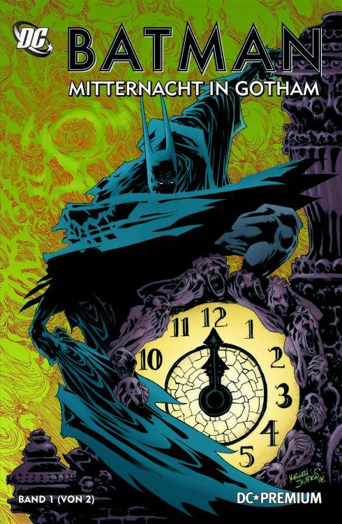 DC Premium 61: Batman - Mitternacht...