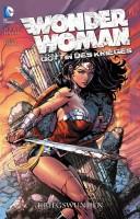 Wonder Woman: Göttin des Krieges 1