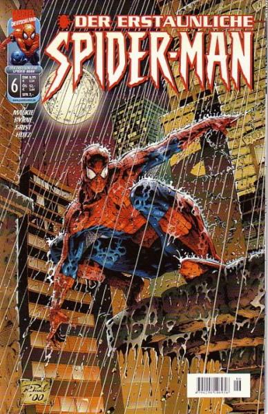 Der erstaunliche Spider-Man 6