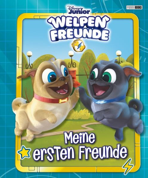 Disney Junior Welpenfreunde - Meine ersten Freunde