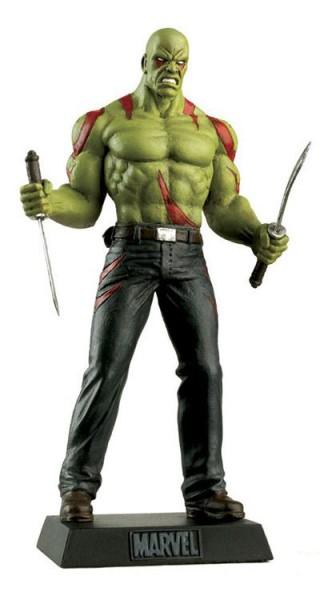 Marvel-Figur: Drax