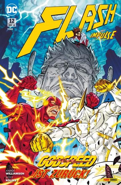 Flash 12: Der beste Trick der Welt