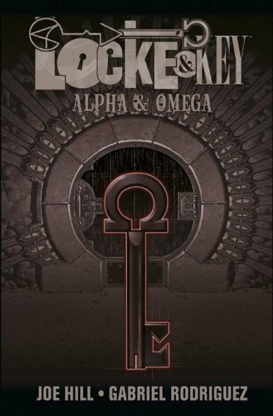 Locke & Key 6: Alpha & Omega