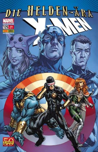 X-Men 125