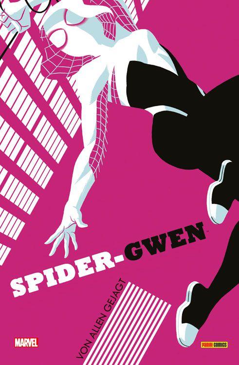 Spider-Gwen 2 Variant