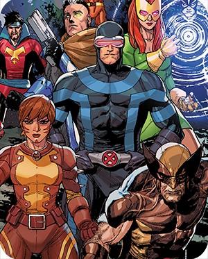 X-Men im Abo