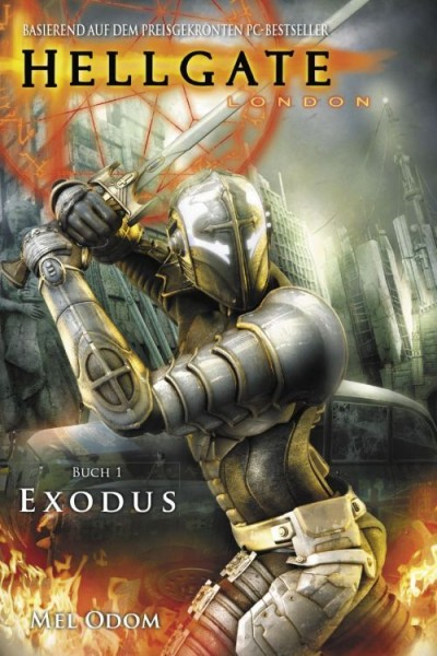 Hellgate: London 1 - Exodus
