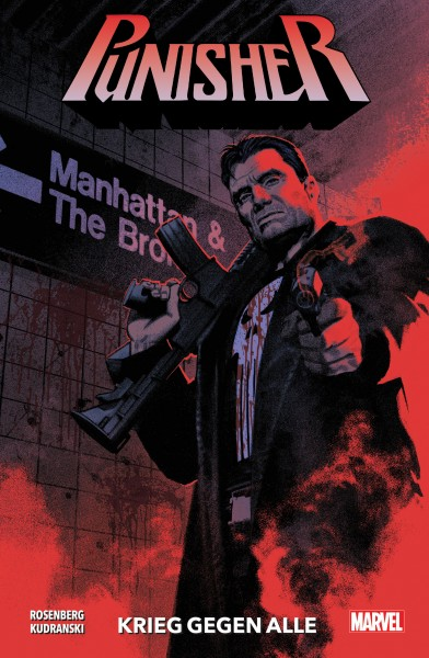 Punisher 1: Krieg gegen alle