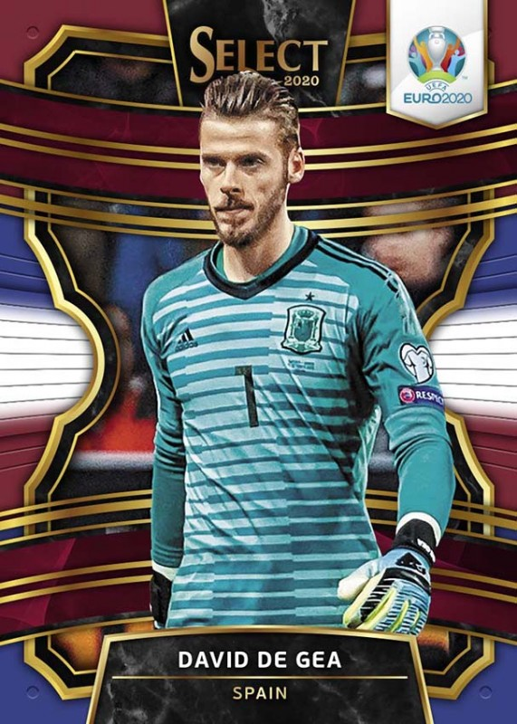 UEFA EURO 2020 Select - David de Gea Terrace