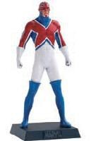 Marvel-Figur: Captain Britain