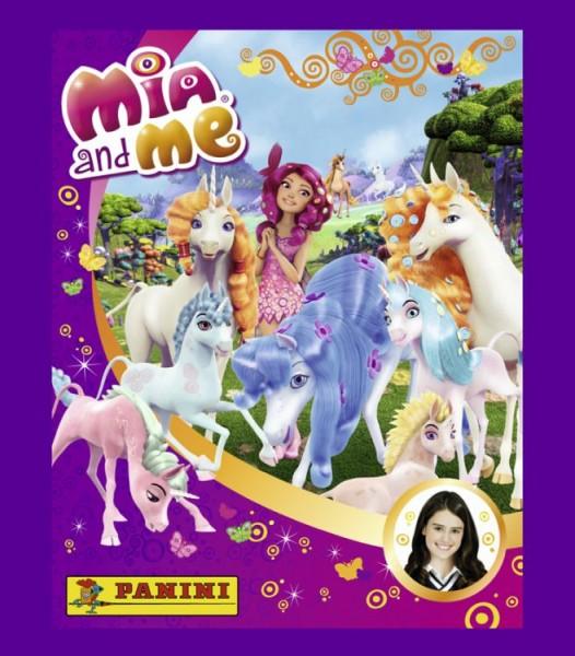 Mia and Me - Die Einhörner von Centopia - 1 Tüte (2014)