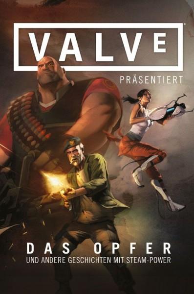 Valve Präsentiert: Das Opfer und andere Steam-Powered Stories
