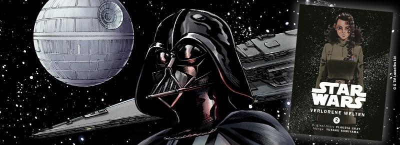 Star Wars: Verlorene Welten