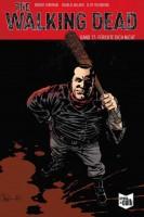 The Walking Dead 17 - Fürchte dich nicht Cover