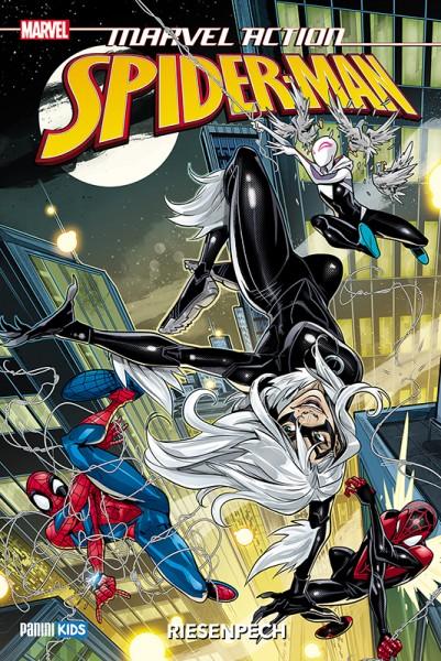 Marvel Action - Spider-Man 3